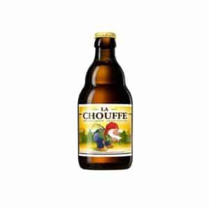La Chouffe - בירה לה שוף- ארגז 24 בק'