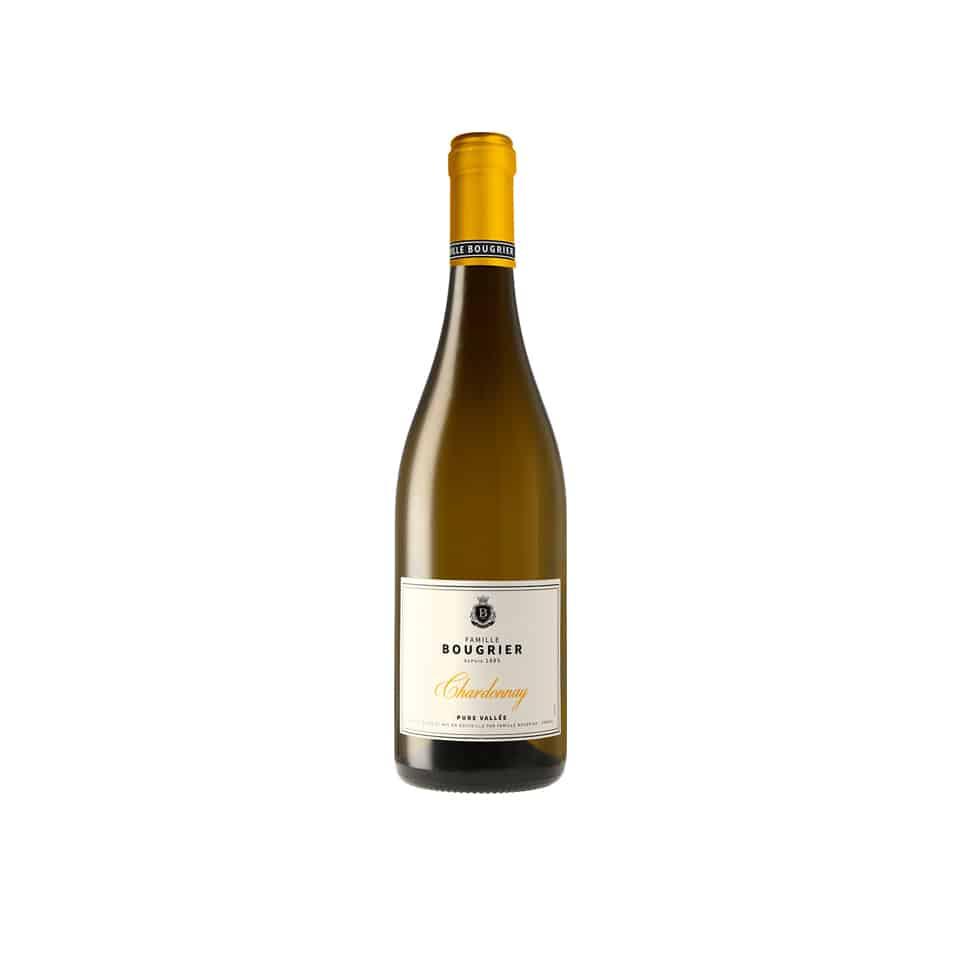 שרדונה פמיל בוגרייה - Famille Bougrier Chardonnay